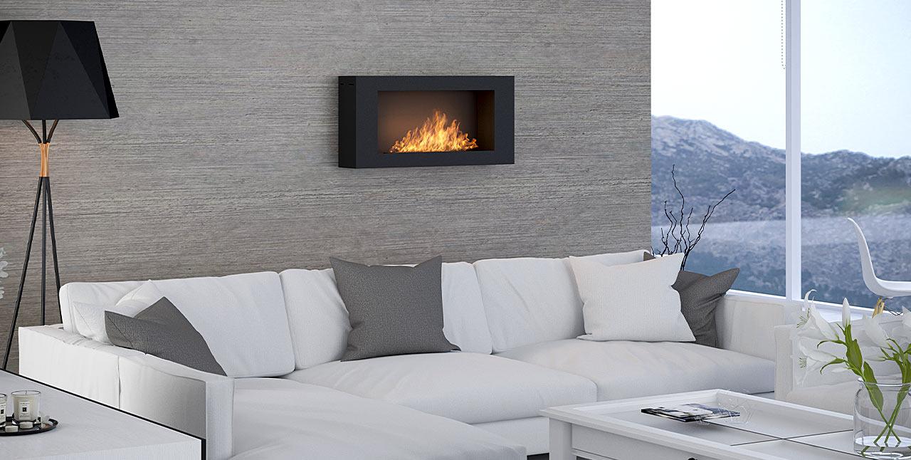 Home Page Bio Fireplace Simplefire
