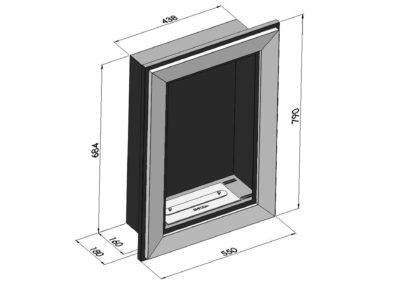 frame 550-4