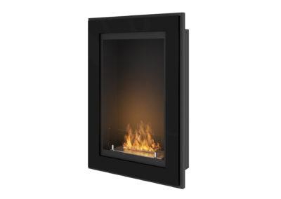 frame 550 black-szyba
