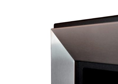 frame 900-inox-1